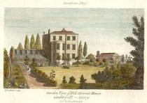 Lettsom's house