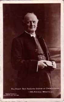 Rev. H. Russell Wakefield
