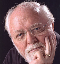 Lord Richard Attenborough, CBE