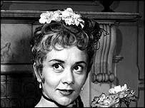 Dame Joan Plowright, CBE