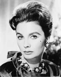 Jean Simmons, OBE