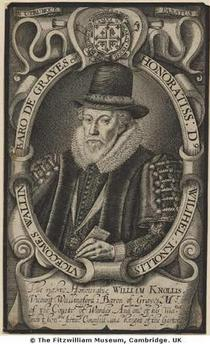 Viscount Wallingford, William Knollys