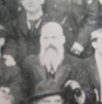 Joseph Newbon