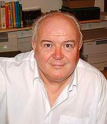 Gerald Clarkson