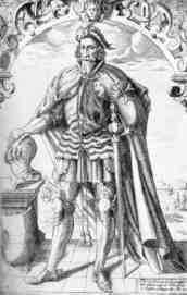 Sir Thomas Docwra