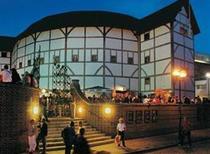 Globe Theatre, Southwark