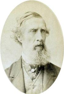 William Calder Marshall