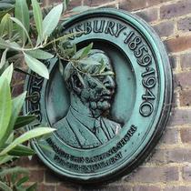 George Lansbury - Serpentine