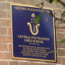 Central Foundation Girls School