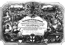 Diamond Jubilee of Queen Victoria