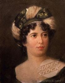 Anne Louise Germaine Necker Baronne de Staël-Holstein