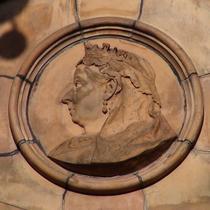 Queen Victoria's Diamond Jubilee - W1