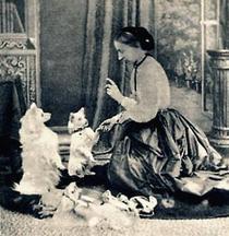 Maud(e) Stanley