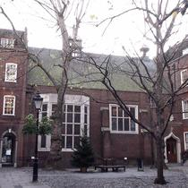 Staple Inn Hall