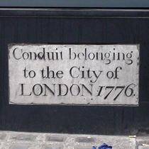 Marylebone conduit