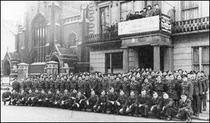 Ukrainian Canadian Servicemen's Association