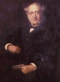 Baron Herman de Stern