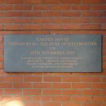 Garden House & Duke of Westminster