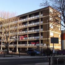 Hobsons Place / Pelham Place