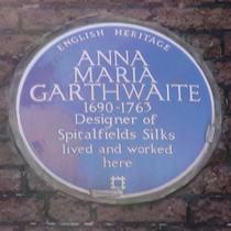 Anna Maria Garthwaite