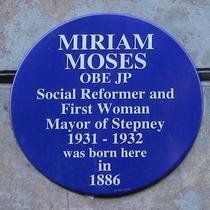 Miriam Moses