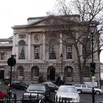 Old Middlesex Sessions House