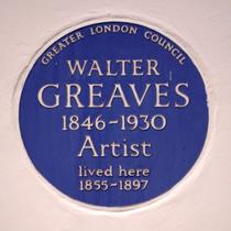 Walter Greaves