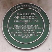 Hamleys