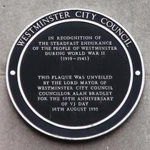 WW2 - Westminster