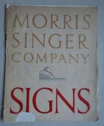 Morris Singer Foundry
