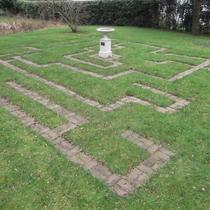 Mary Dunning's maze