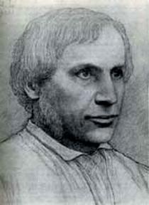 Alfred George Stevens