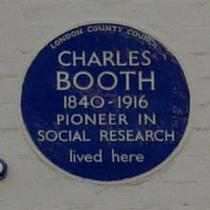 Charles Booth - SW7