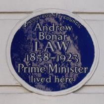 Andrew Bonar Law