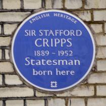 Sir Stafford Cripps