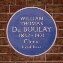 William Thomas Du Boulay