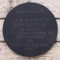 Broadgate arena