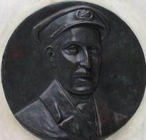 Captain Charles Algernon Fryatt