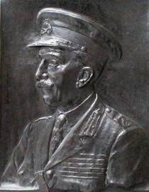 Field Marshal Sir Henry Wilson