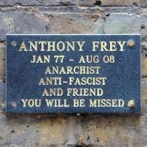Anthony Frey