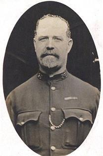 Sgt Charles Tucker