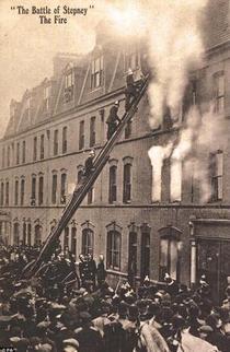Sidney Street siege