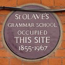 St Olave's Grammar School