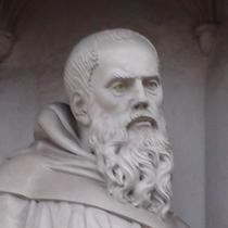 Westminster Abbey A - Maximilian Kolbe