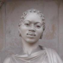 Westminster Abbey B - Manche Masemola