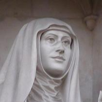 Westminster Abbey D - Elizabeth of Russia