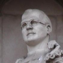 Westminster Abbey G - Dietrich Bonhoeffer