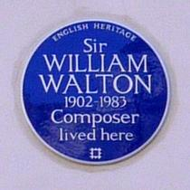 Sir William Walton