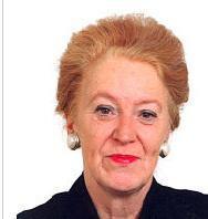 Councillor Angela Hooper