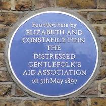Distressed Gentlefolk's Aid Association